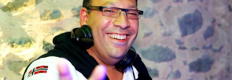 Taner Denizdelen. Ihr Party DJ für Hochzeiten und Firmenfeiern