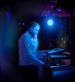 DJ Yugeen