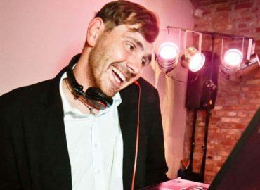 DJ Toby