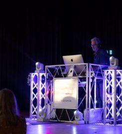 DJ CoM Peter Wannagat