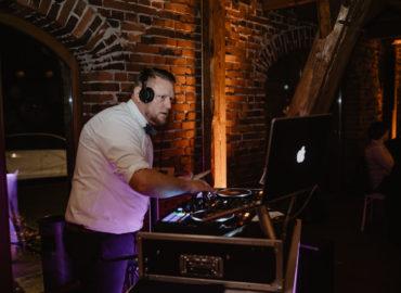Hochzeits – und Event – DJ Marc Wilske